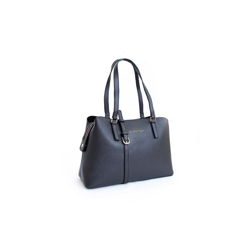Valentino Handbags Håndtaske Superman Sort 10