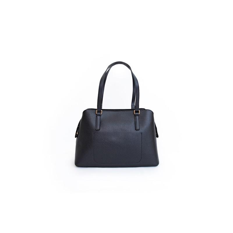 Valentino Handbags Håndtaske Superman Sort 11