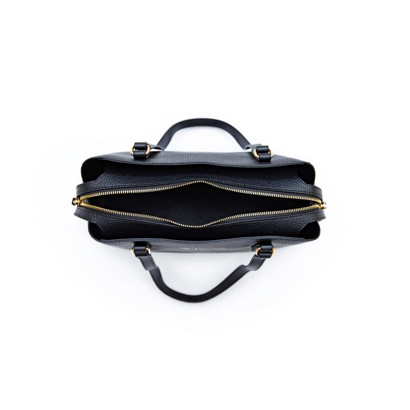 Valentino Handbags Håndtaske Superman Sort 12