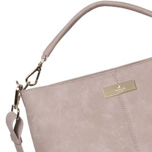 Rosemunde Shopper Sart Rosa 2