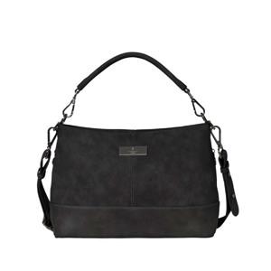 Rosemunde Håndtaske Sort