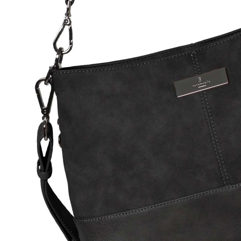 Rosemunde Håndtaske Sort 2