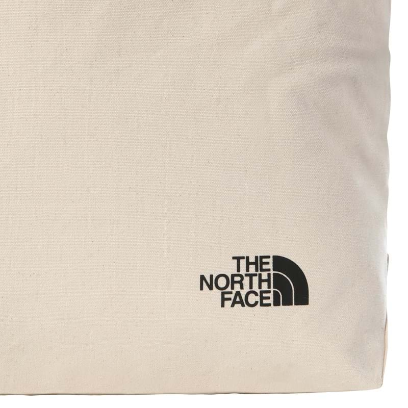 The North Face Shopper Cotton Tote Print 4