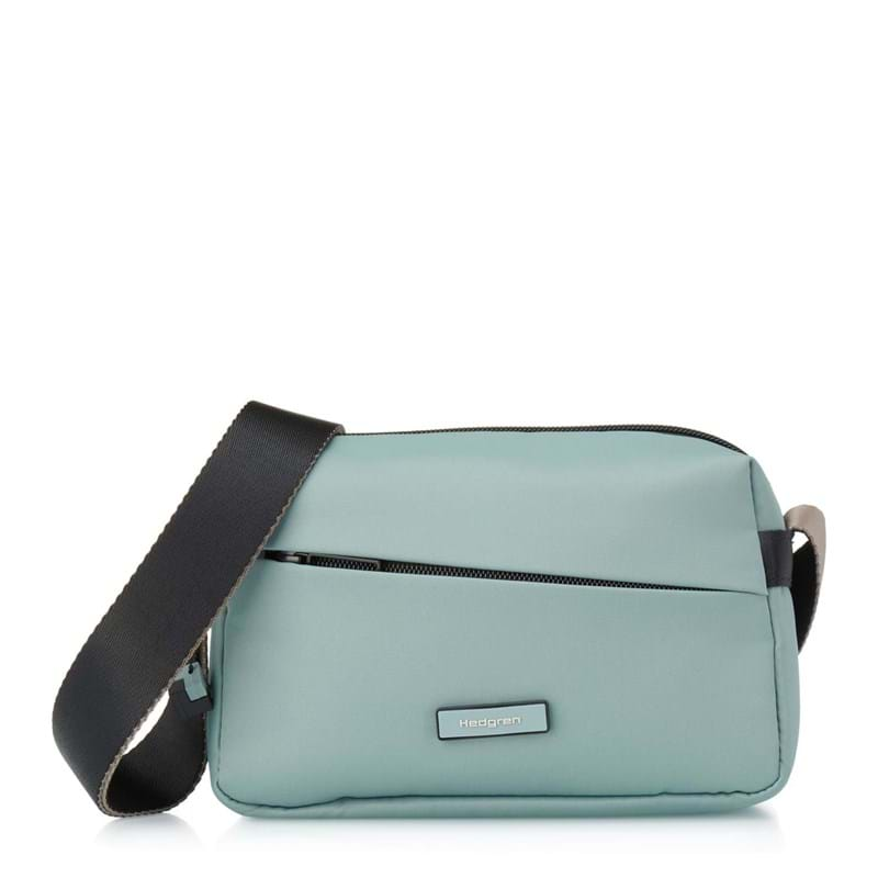 Hedgren Crossbody Neutron  Lyseblå 1