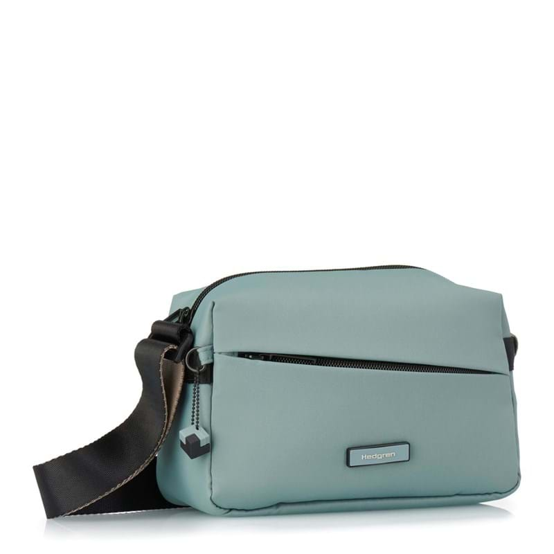 Hedgren Crossbody Neutron  Lyseblå 2