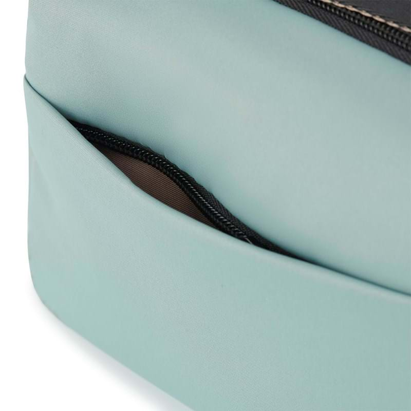 Hedgren Crossbody Neutron  Lyseblå 4