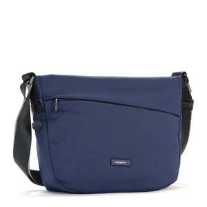Hedgren Crossbody Gravity   Blå