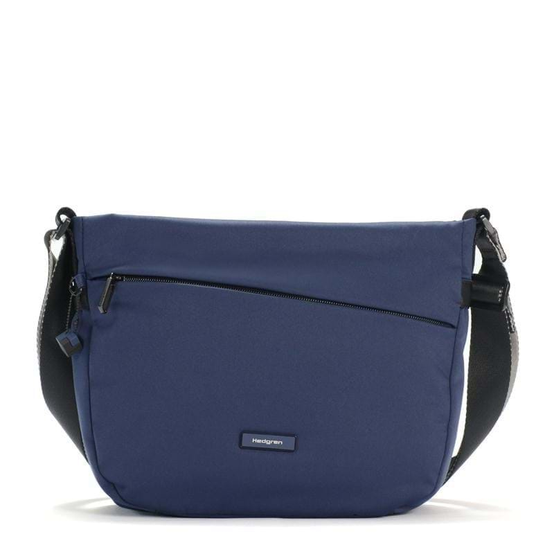 Hedgren Crossbody Gravity   Blå 2