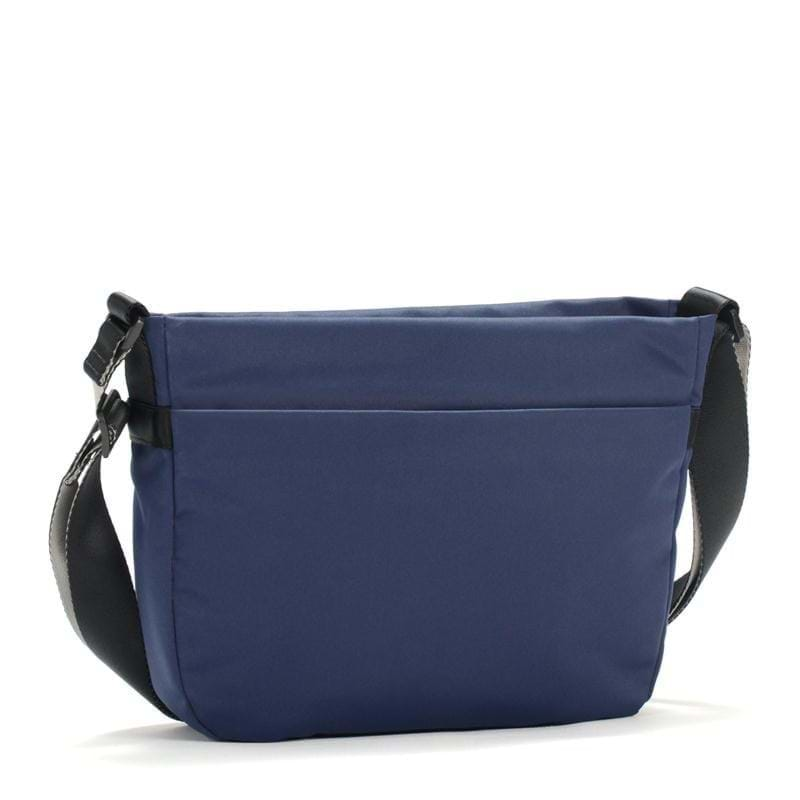 Hedgren Crossbody Gravity   Blå 3