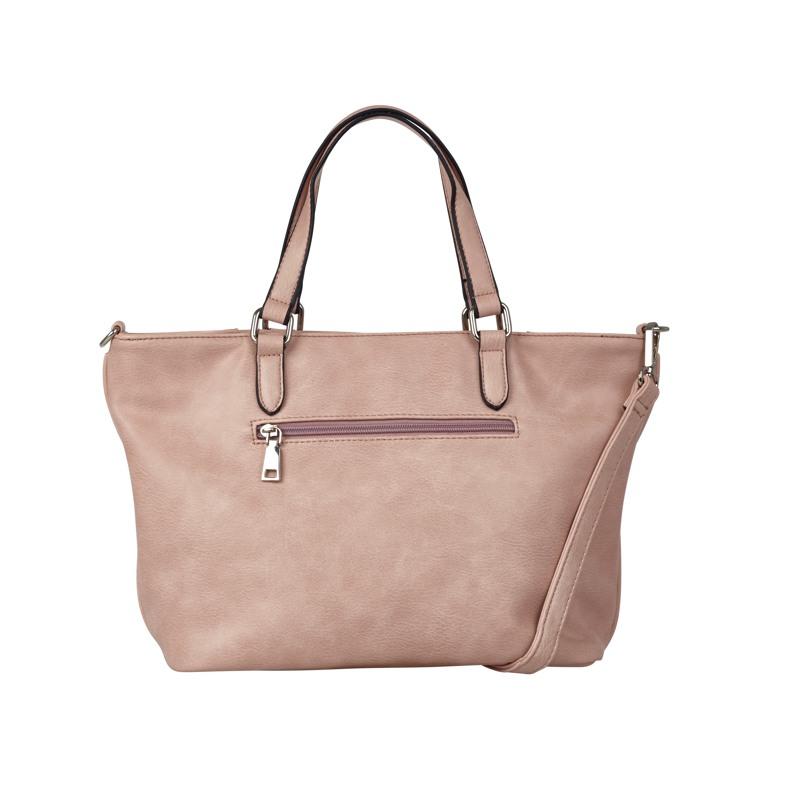 Ulrika Shopper Rosa 2