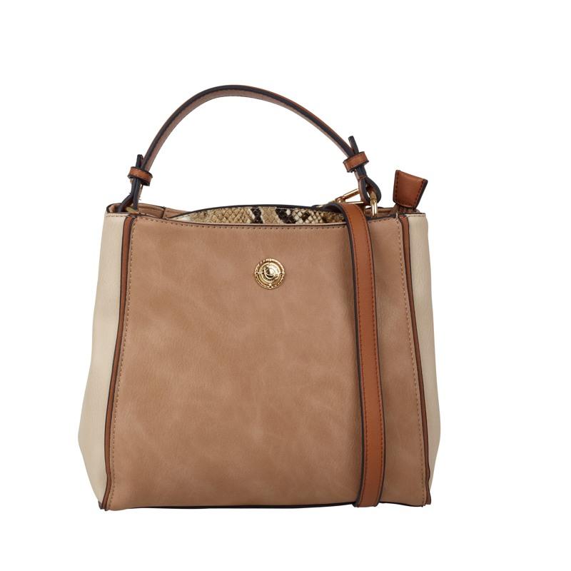 Ulrika Håndtaske Brun 1