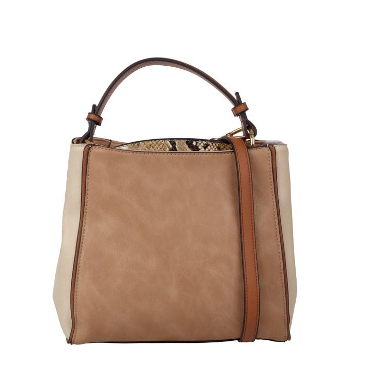 Ulrika Håndtaske Brun 2