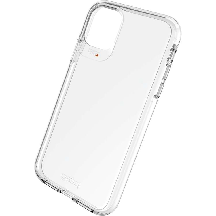 Gear4 Mobilcover Crystal Palace Transparent 2