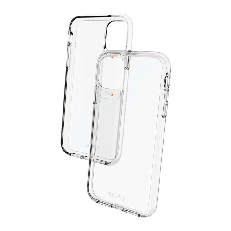 Gear4 Mobilcover Crystal Palace Transparent 3
