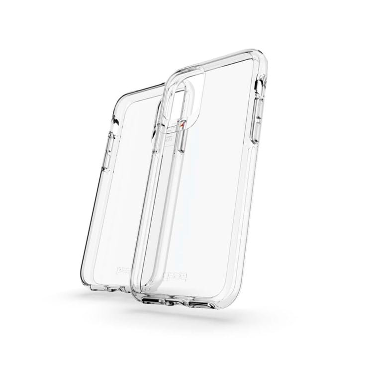 Gear4 Mobilcover Crystal Palace Transparent 3