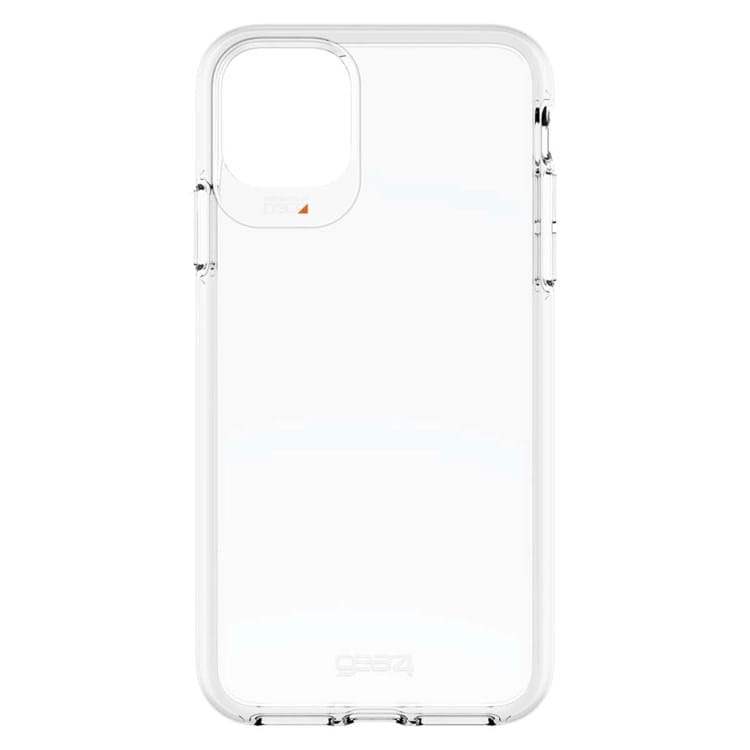 Gear4 Mobilcover Crystal Palace Transparent 1