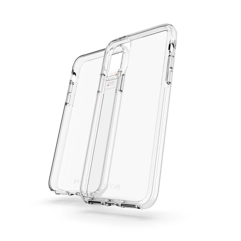 Mobilcover Crystal Palace Transparent 3