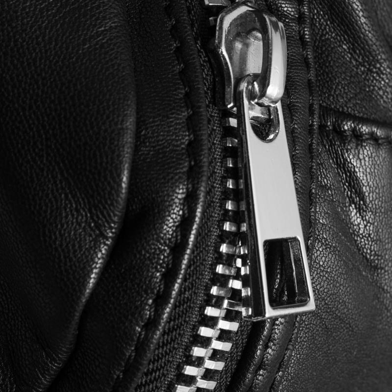 Depeche Håndtaske  Sort 4
