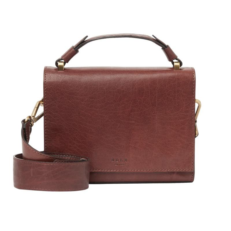 Saddler Håndtaske Holly Brun 1