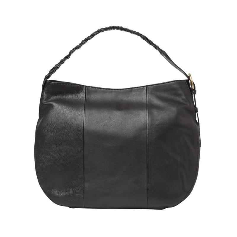 Saddler Håndtaske Lauren   Sort 1