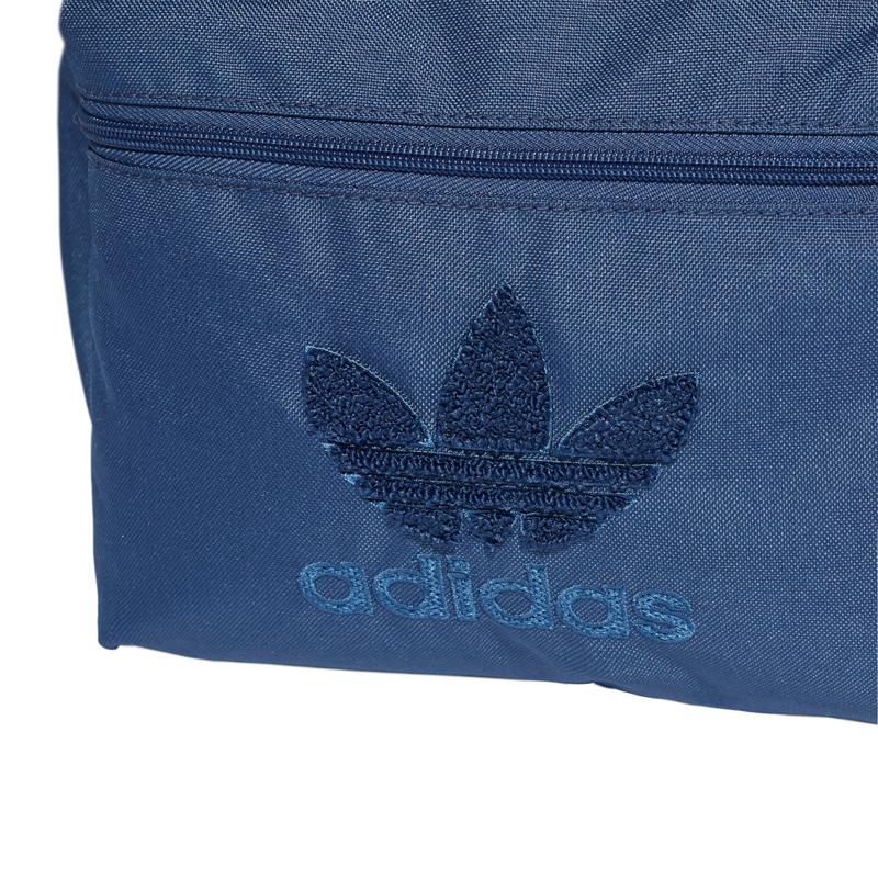 Adidas Originals Rygsæk Classic Blå 5