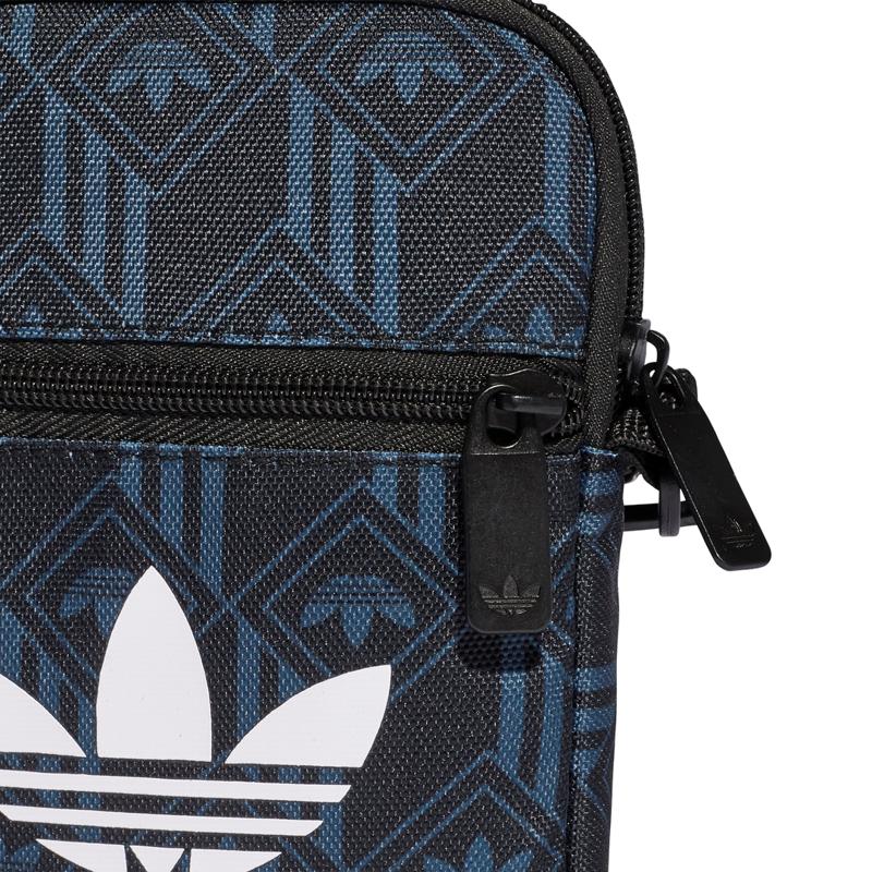 Adidas Originals Skuldertaske Festival Bag Mono Sort/blå 5