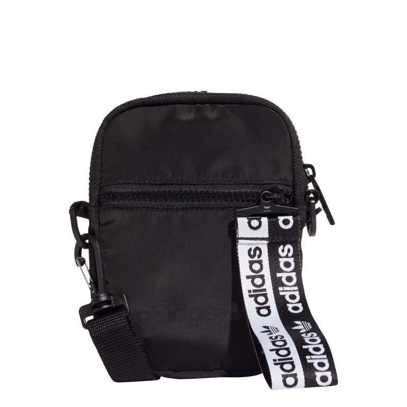 Adidas Originals Skuldertaske Festival Bag RYV Sort 1