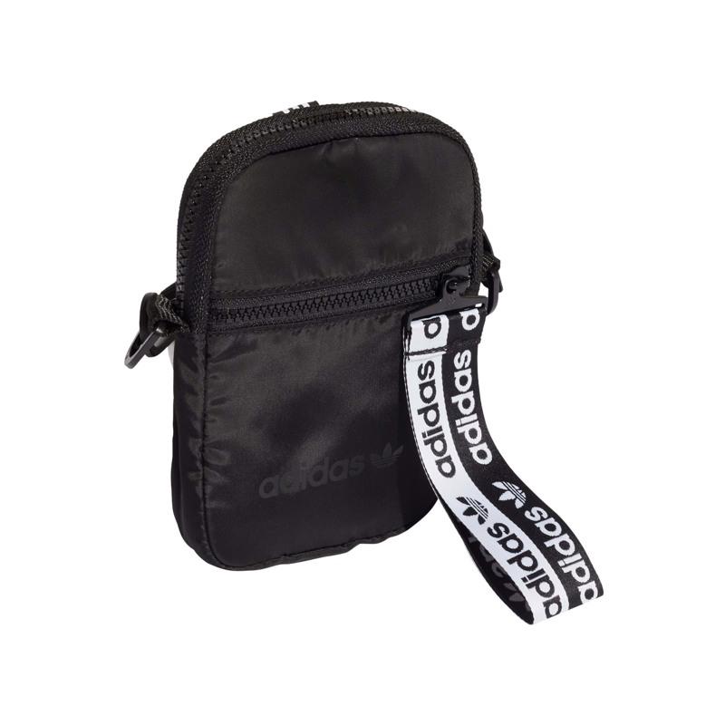 Adidas Originals Skuldertaske Festival Bag RYV Sort 2