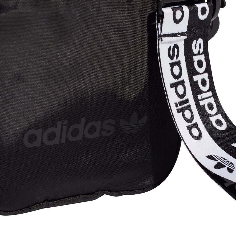 Adidas Originals Skuldertaske Festival Bag RYV Sort 5