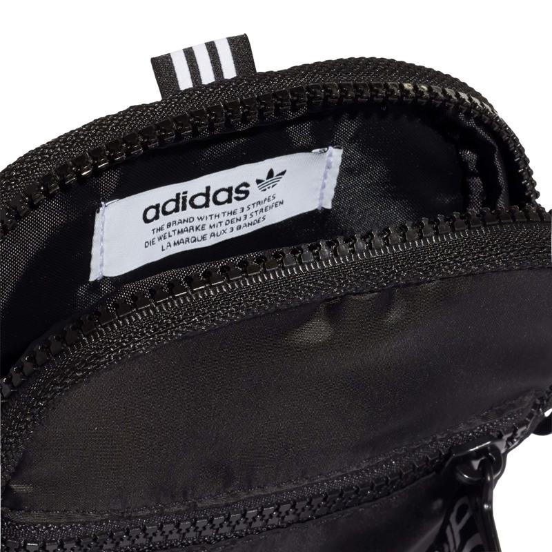 Adidas Originals Skuldertaske Festival Bag RYV Sort 7