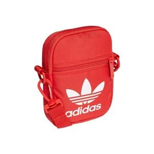 Adidas Originals Skuldertaske Fest Bag Trefoil Rød 2