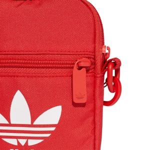 Adidas Originals Skuldertaske Fest Bag Trefoil Rød 4