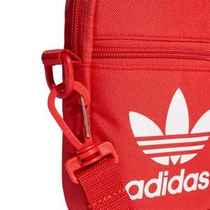 Adidas Originals Skuldertaske Fest Bag Trefoil Rød 5