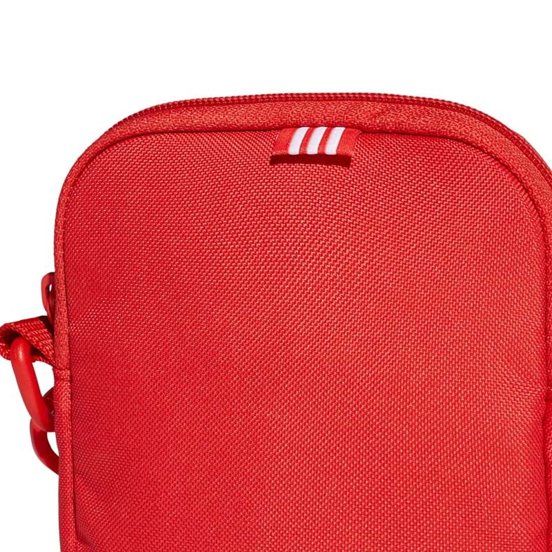 Adidas Originals Skuldertaske Fest Bag Trefoil Rød 6