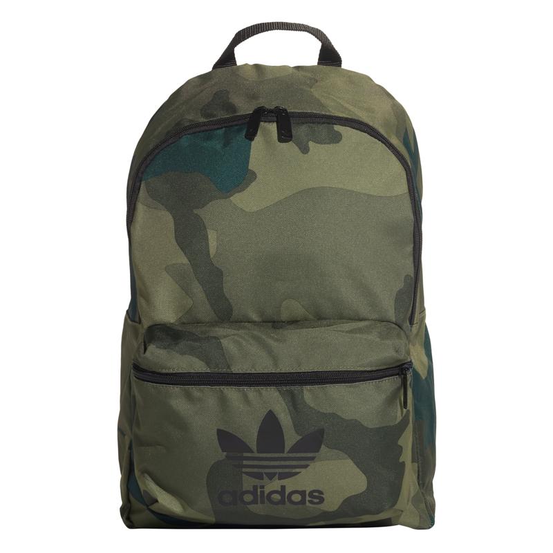 Adidas Originals Rygsæk Classic Camo  Camouflage 1