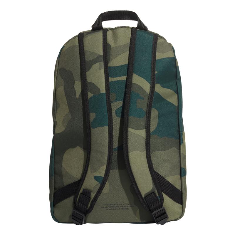 Adidas Originals Rygsæk Classic Camo  Camouflage 3