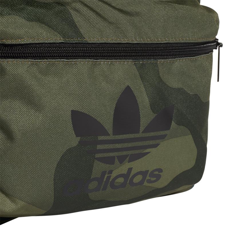 Adidas Originals Rygsæk Classic Camo  Camouflage 4