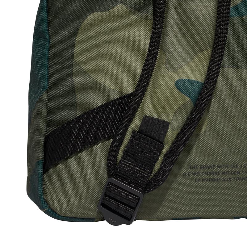 Adidas Originals Rygsæk Classic Camo  Camouflage 6