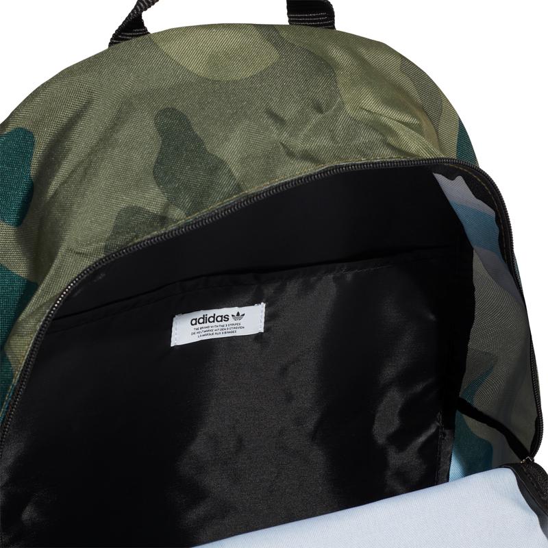 Adidas Originals Rygsæk Classic Camo  Camouflage 7