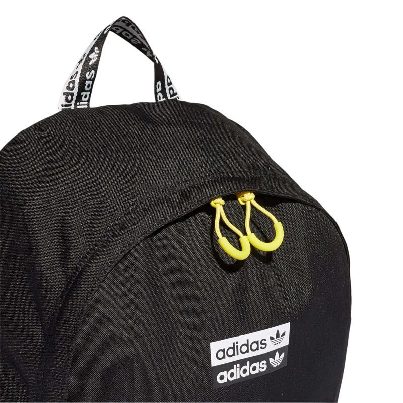 Adidas Originals Rygsæk Classic RYV Sort 5