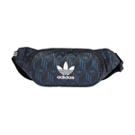 Adidas Originals Bæltetaske Waistbag Monogram Sort