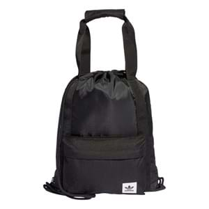 Adidas Originals Rygsæk PE Gymsack Sort