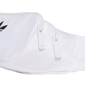 Adidas Originals Bæltetaske Essential Crossbody Hvid 5