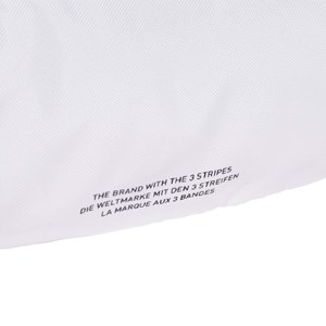 Adidas Originals Bæltetaske Essential Crossbody Hvid 6