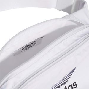 Adidas Originals Bæltetaske Essential Crossbody Hvid 7