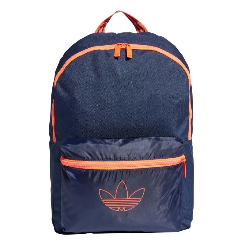 Adidas Originals Rygsæk Sprt Blå/orange 1