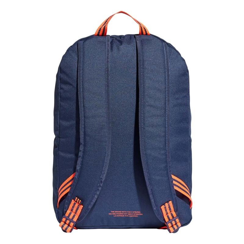 Adidas Originals Rygsæk Sprt Blå/orange 3