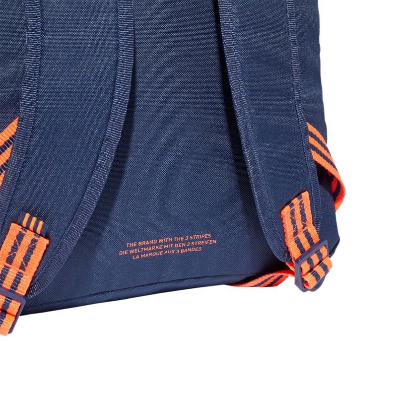 Adidas Originals Rygsæk Sprt Blå/orange 4