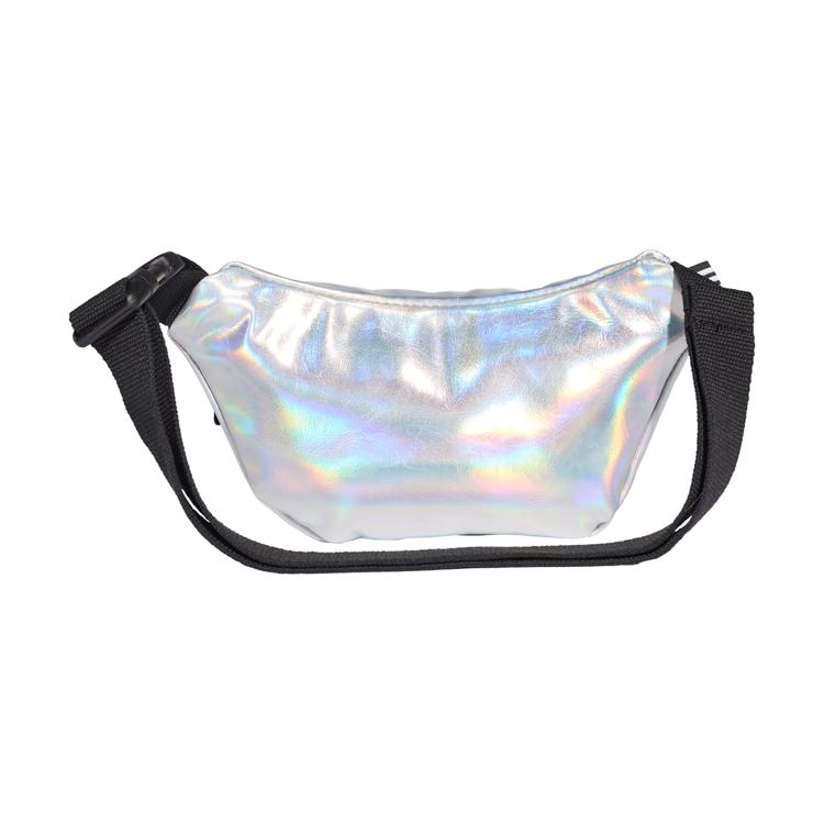 Adidas Originals Bæltetaske Waistbag Metallic Sølv 3