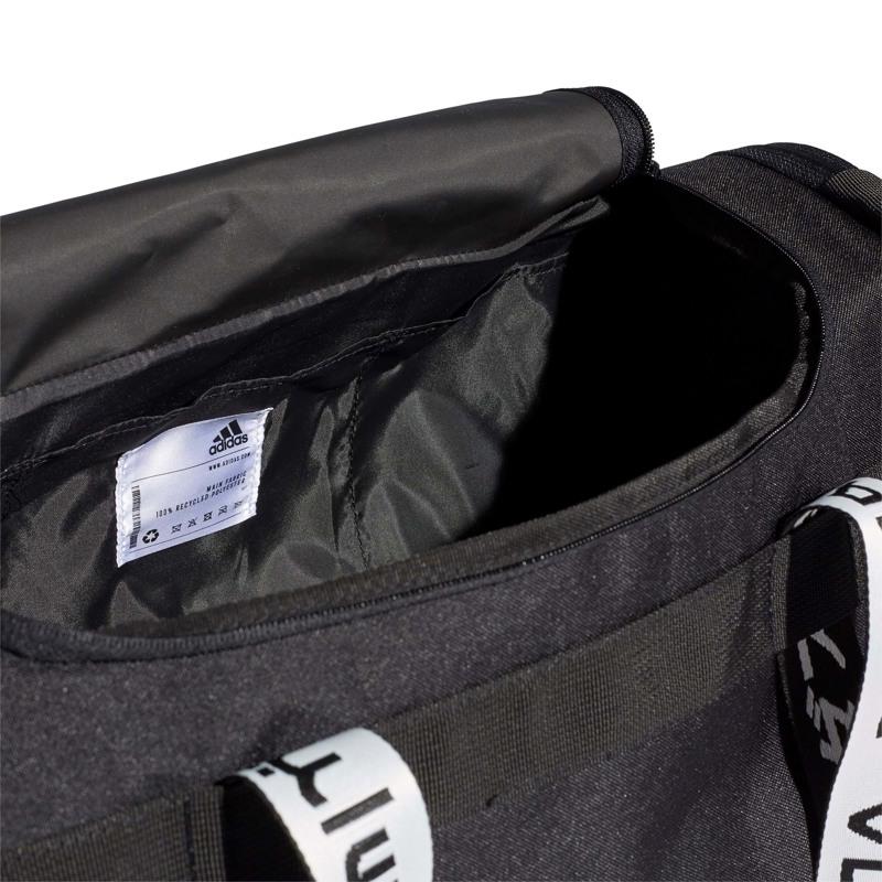 Adidas Originals Sportstaske 4Athlts S Sort/Hvid 4